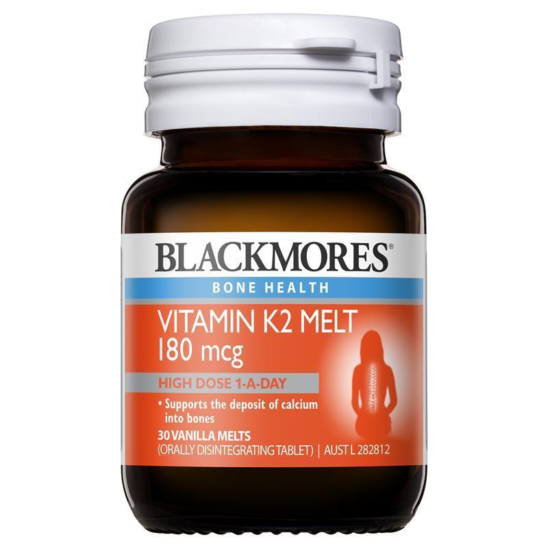 블랙모어스 K2 180Mcg 30 멜..