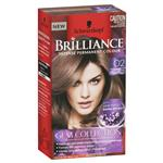 Schwarzkopf Live Brilliance Gem Collection 02 Cool Amethyst