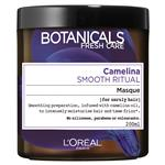 L'Oreal Botanicals Camelina Smooth Ritual Mask 200ml