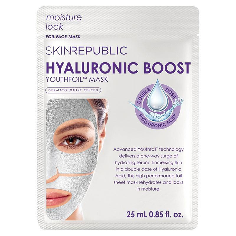Buy Skin Republic Youthfoil Face Mask Online At Chemist