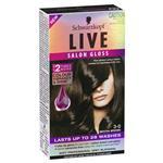 Schwarzkopf Live Salon Gloss 3.0 Mocha Brown
