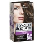 Schwarzkopf Colour Specialist 5-65 Chocolate Brown