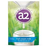 A2 Milk Powder Full Cream 1kg