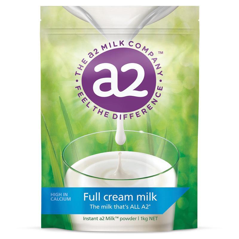 A2 Milk Powder Full Cream 1kg at Chemist Warehouse in Campbellfield, VIC | Tuggl