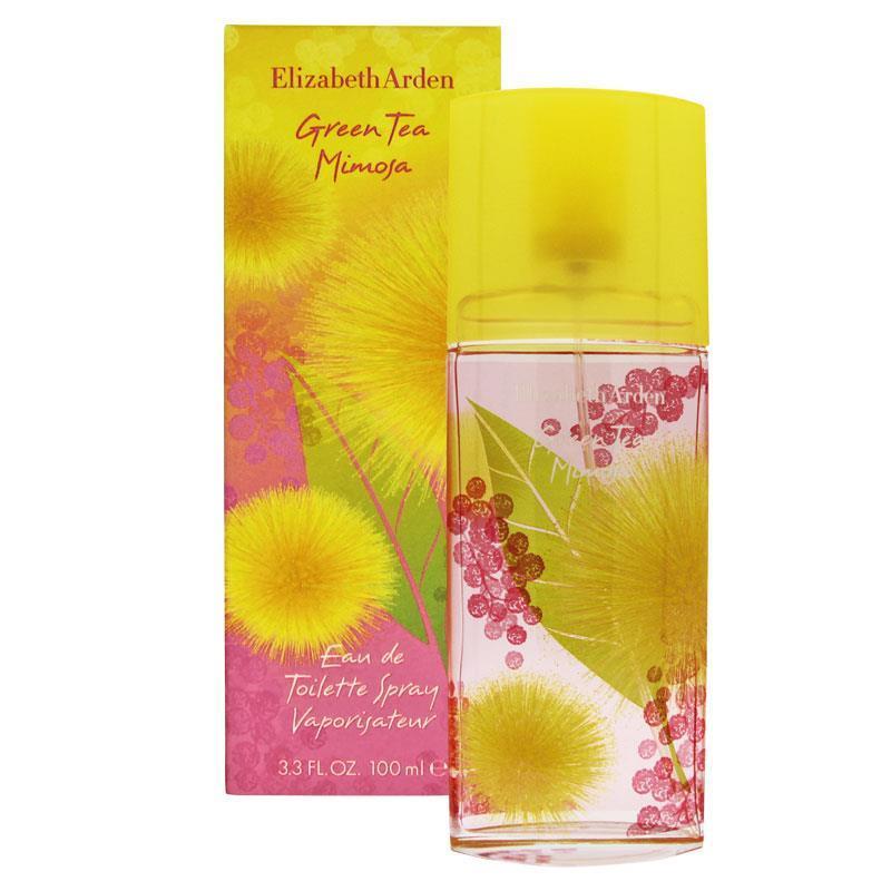 buy elizabeth arden green tea mimosa eau de toilette 100ml spray at chemist warehouse 174