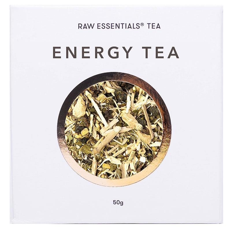 Raw Essentials Power Blend Loose Leaf Tea at Chemist Warehouse in Campbellfield, VIC | Tuggl