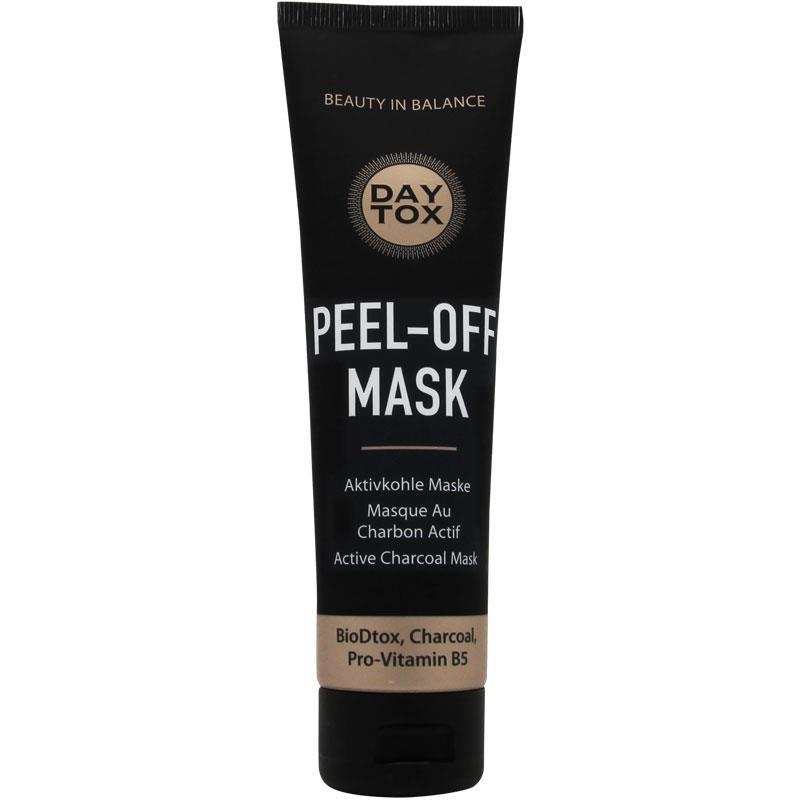 Buy daytox peel off charcoal mask 100ml online at chemist - Masque peel off maison ...