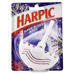 Harpic In Bowl Super Active Lavender 38g