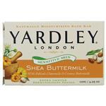 Yardley Shea Butter Milk 120g