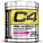 Cellucor C4 Gen4 Watermelon 30 Serve