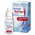 Systane Red Eye Drops 15ml