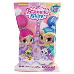 Shimmer & Shine Handy Wipes Berry Scented 20 Pack