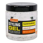 Beauty Formulas Styling Gel Hold & Shine 500ml