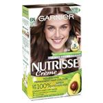 Garnier Nutrisse 6N Nudes Collection Light Brown