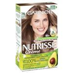 Garnier Nutrisse 7N Nudes Collection Dark Blonde