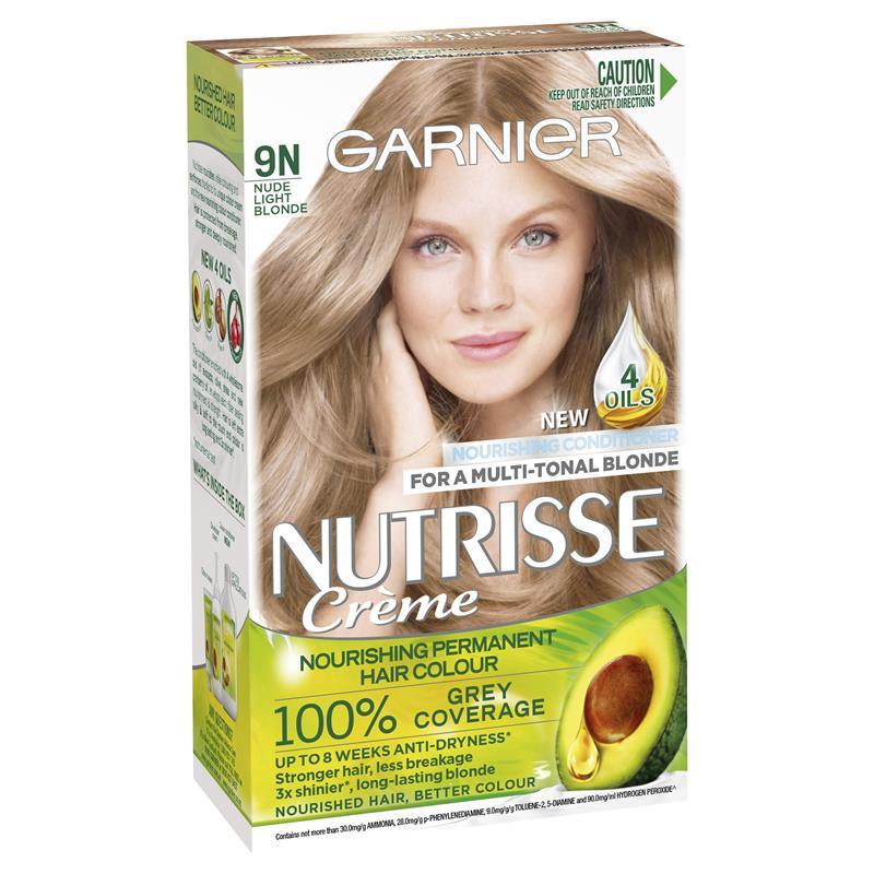 Shop Garnier Nutrisse Online In Australia Chemist Warehouse