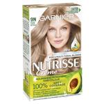 Garnier Nutrisse 9N Nudes Collection Light Ash Blonde