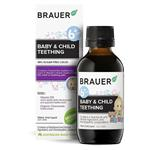 Brauer Baby & Child Teething 100mL