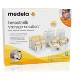 Online Only Medela Breastmilk Storage Solution