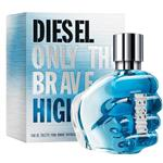 Diesel Only The Brave Male High Eau de Toilette 50ml Spray
