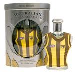AFL Fragrance Hawthorn Hawks Football Club Eau De Toilette 100ml Spray 2017