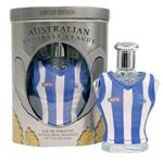 AFL Fragrance North Melbourne Kangaroos Football Club Eau De Toilette 100ml Spray 2017
