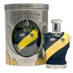 AFL Fragrance Richmond Tigers Football Club Eau De Toilette 100ml Spray 2017