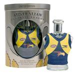 AFL Fragrance West Coast Eagles Football Club Eau De Toilette 100ml Spray 2017