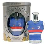 AFL Fragrance Western Bulldogs Football Club Eau De Toilette 100ml Spray 2017
