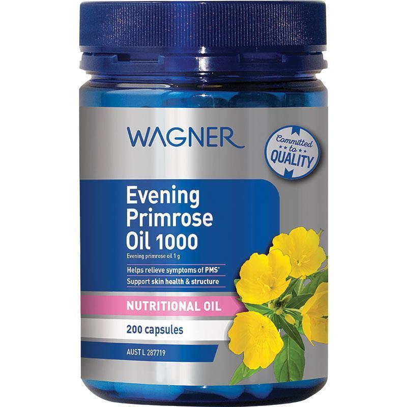 Buy evening primrose oil capsules