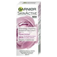 Garnier Skin Active Soothing Day Cream With Rose Water 50ml by Garnier Facial Care