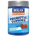 Bioglan Kids Probiotic 50 Gummies