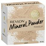Revlon Mineral Powder Light