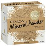 Revlon Mineral Powder Medium