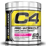 Cellucor C4 Gen4 Watermelon 60 Serve
