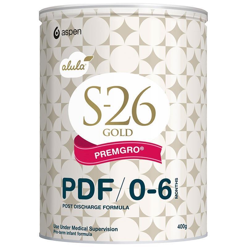 S26 Gold Alula Premg..