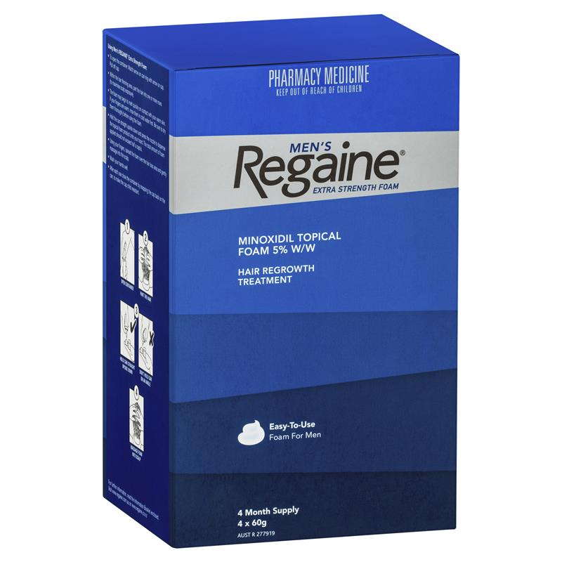 Rogaine Where To Buy Online