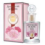 Monotheme Apotheose De Rose Pour Femme Eau De Toilette 100ml Spray