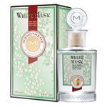 Monotheme White Musk Pour Femme Eau De Toilette 100ml Spray