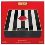 Pupa M Black Make Up Set