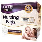 Rite Aid Nursing Pads 90 Pack