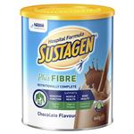 Sustagen Hospital Active + Fibre 840g Chocolate