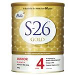 S26 Gold Alula Junior 900g