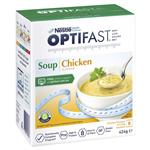 Optifast VLCD Hühnersuppe 8 x 53g
