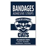 AFL Bandages Geelong Cats 20 Pack
