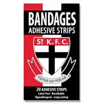 AFL Bandages St Kilda Saints 20 Pack