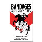 NRL Bandages St George Illawarra Dragons 20 Pack