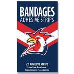 NRL Bandages Sydney Roosters 20 Pack