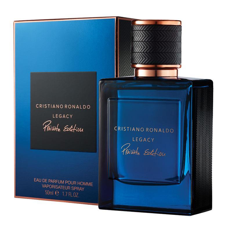 buy cristiano ronaldo legacy private edition eau de parfum. Black Bedroom Furniture Sets. Home Design Ideas