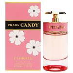 Prada Candy Florale Eau De Toilette 50ml Spray